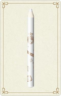 MAJOLICA MAJORCA  Jeweling Pencil WT909 / マジョリカ マジョルカ  ジュエリングペンシル WT909    白蝶貝