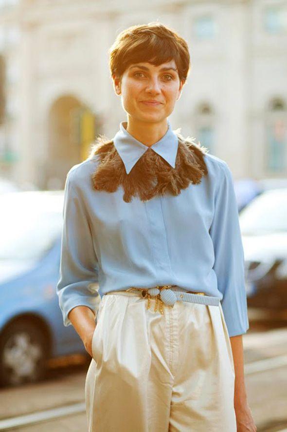 Style Profile….Eva Fontanelli