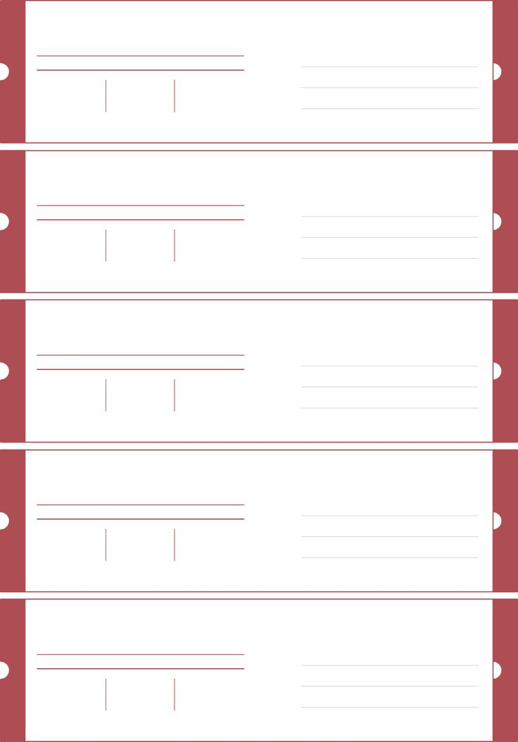 The 25+ best Free raffle ticket template ideas on Pinterest - concert ticket templates