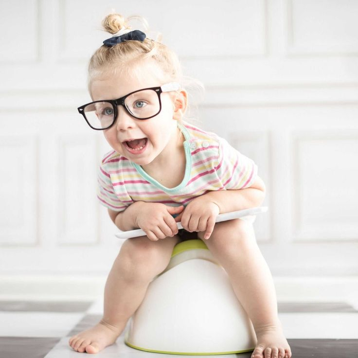 The 5 Biggest Potty Training Mistakes - Modern Parents