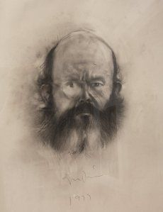 National Gallery American Prints and Drawings, Portraits | Art Database