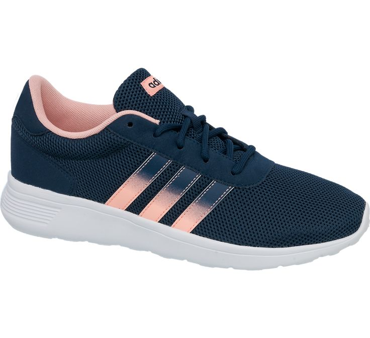 adidas neo label Adidas Lite Racer Ladies Trainers Adidas Women's Shoes - amzn.to/2hIDmJZ adidas shoes women - amzn.to/2ifyFIf