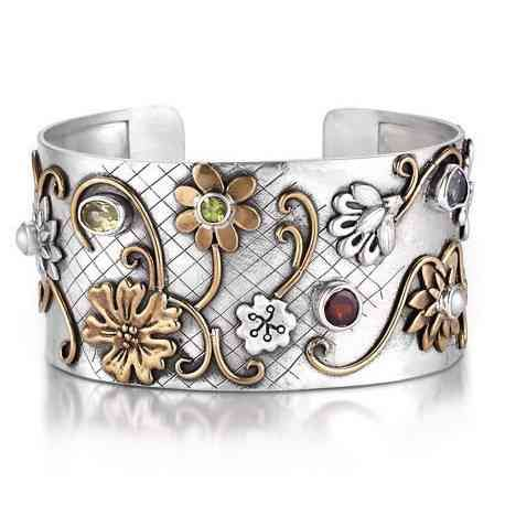 The range of silver bangle online are available in different shapes and types ,some of the prominent ones are peridot faceted bangles ,emerald faceted bangles and many more .These glossy,bright and lustrous bangles can be easily accessed from website . http://www.sizzlingsilver.com/bangles/
