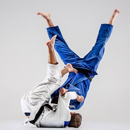 THE ULTIMATE MMA TRAINING PROGRAM FOR BEGINNERS - JUDO #JUDO #LEARN #JUDO #JUDO #TRAINING