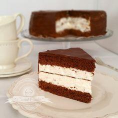Są takie ciasta, że już po przeczytaniu nazwy... ma się ochotę na wypróbowanie. Najczęściej s...