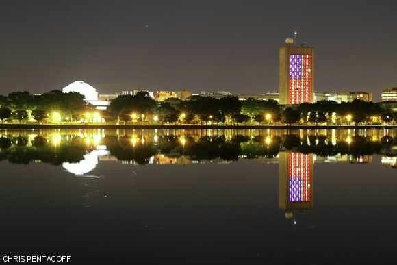 MIT's Green Bldg. Courtesy The Tech online.