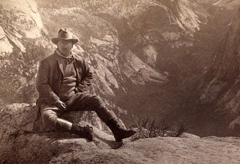 38 Historical Theodore Roosevelt Quotes