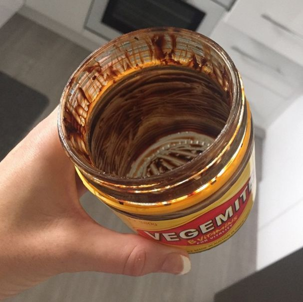 When you go to make a sanga and you find this: | 21 Things That Make Australians Feel Personally Attacked