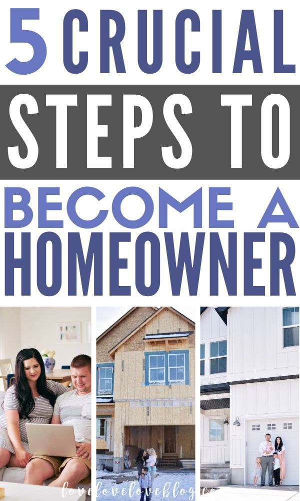 How To Become A Homeowner 5 Easy Ways To Save Love Love Love In 2020 House Down Payment Homeowner Ways To Save