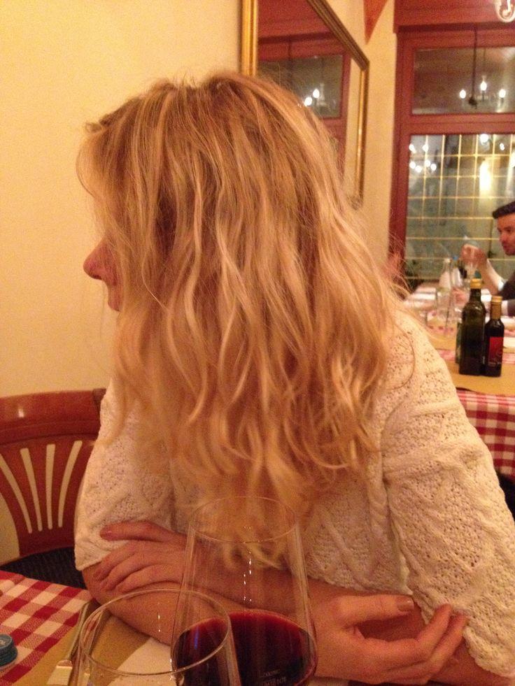 Gold blond (Barraqui)