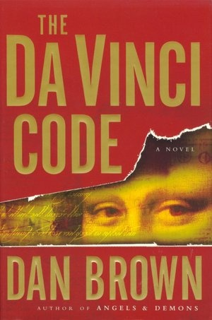 The Da Vinci Code by Dan Brown.: Books Lif Changer, Book Lists, Books Non Fiction, Books Movies, Book Sets, Book Better, Book Ruins, Books I Ve Reading, Controversi Book