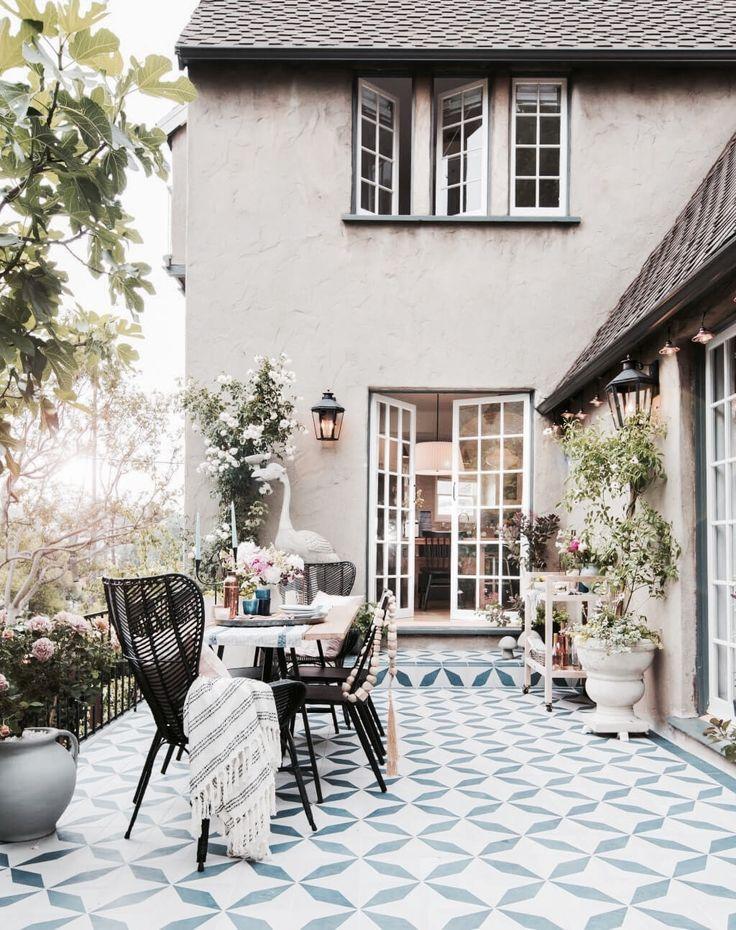 Les 415 meilleures images à propos de Décoration intérieure sur - Couler Une Terrasse En Beton