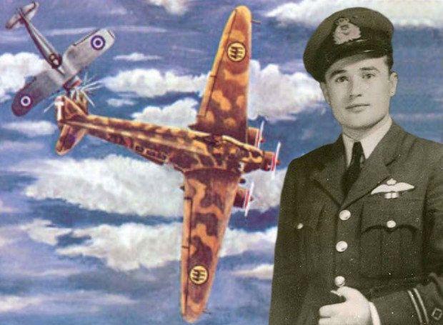 Μαρίνος Μητραλέξης (1916 – 1948)