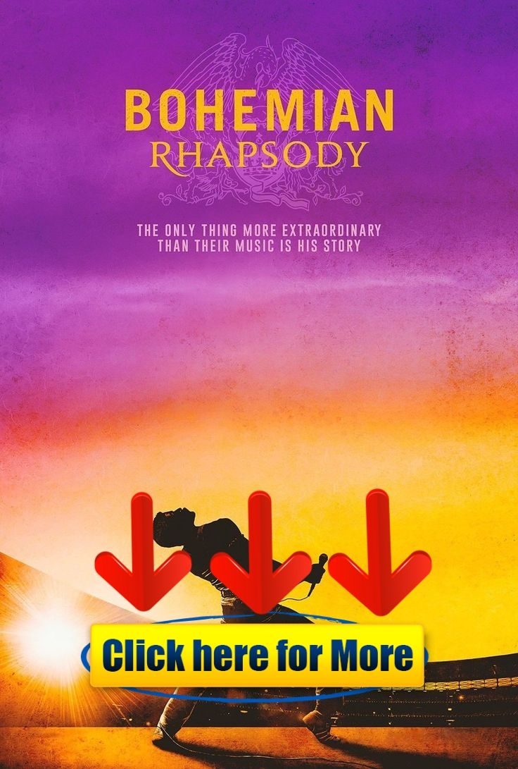 Pin On Bonehemian Rhapsody