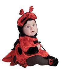 Ladybug Baby Costume Baby Costumes