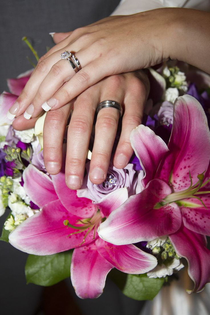 The 10 best Engagement & Wedding Rings images on Pinterest | Wedding ...