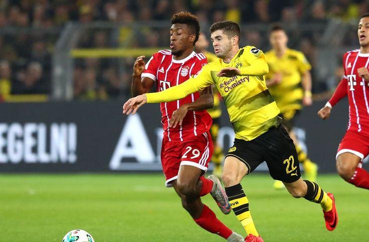 Bayer Leverkusen vs. Borussia Dortmund live stream: Watch Bundesliga online