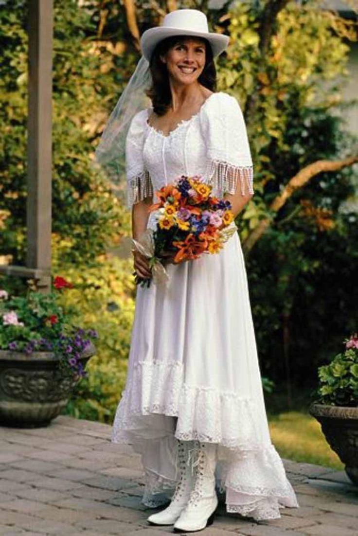 Best 25+ Cowboy wedding dresses ideas on Pinterest