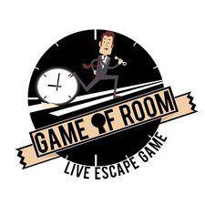 Réservez l'escape game Game Of Room | Lyon et ses escape room. Rooms Thèmes Joueurs max % Satisfaction Dès € RESERVER La malédiction de Thoutmôsis II En 1932, quatre pilleurs de tombes déclenchent une terrible malédict