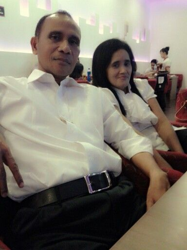 Mom and Daddy :-)