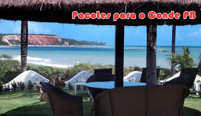 Pacotes para Conde PB com hospedagem no Mussulo Resort #pacotes #viagem #promoção #resort #paraíba