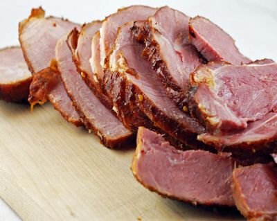 What To Do With Leftover Ham - 5 Recipes