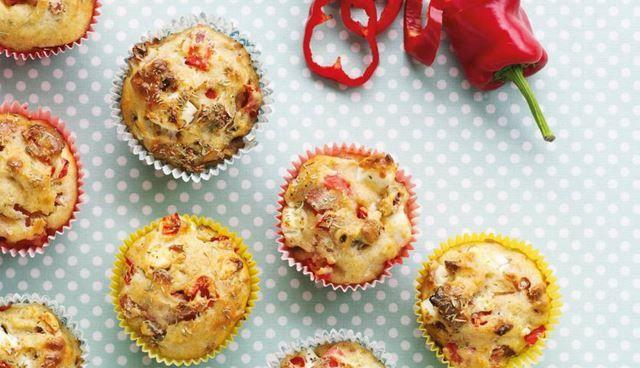 Mumser madmuffins