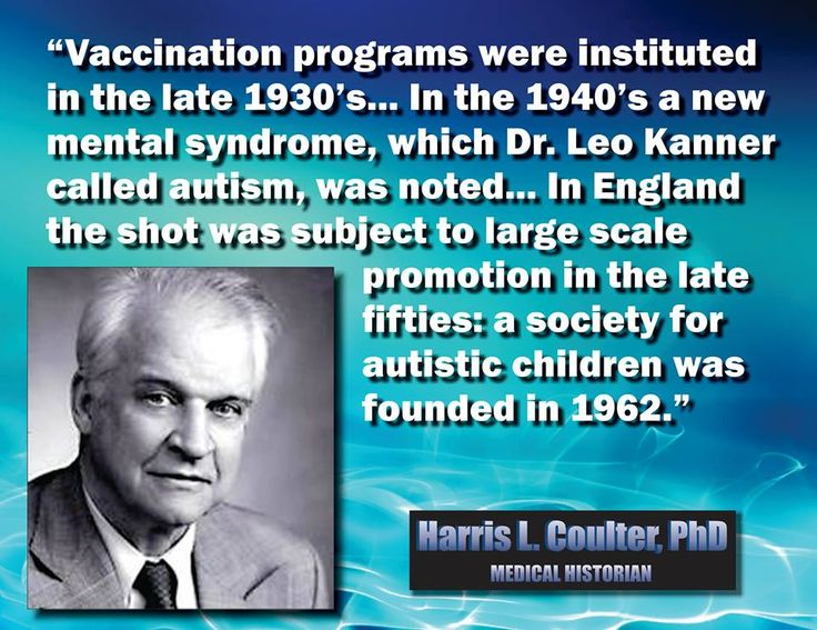 Leo kanners theories of autism a history