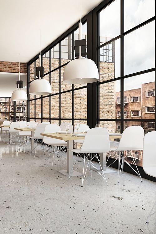 cknd:   Restaurant Greenpoint byMarcin Mackiewicz | CKND