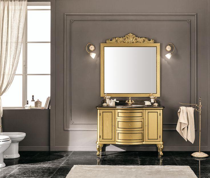Acquista mobili bagno provenzali dipinti a mano