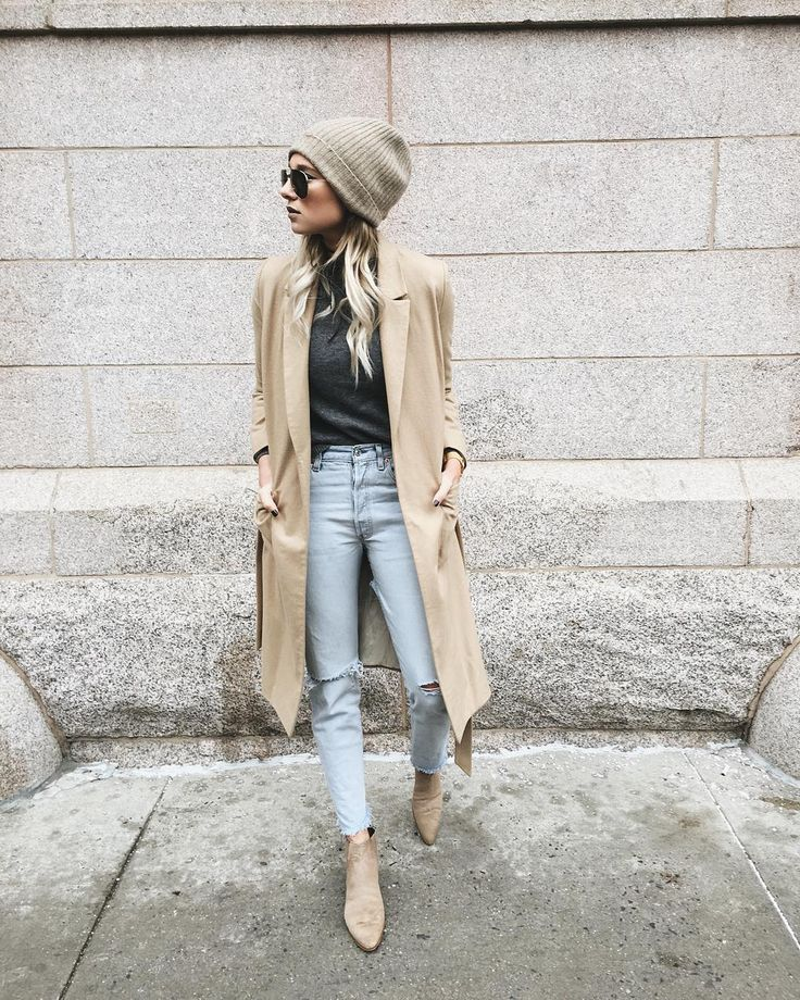 「camel and greytap for creds」WeWoreWhat waysify