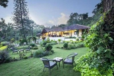 Old Kent Estates and Spa Resort in Suntikoppa, Coorg