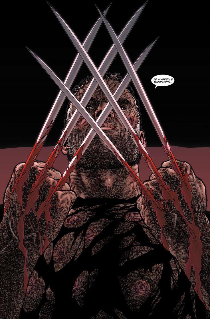 Dernier film avec Hugh Jackman, Logan est enfin sorti au cinéma! Troisième film centré sur le célèbre mutant Wolverine, il est le dernier à mettre en scène Logan, Hugh Jackman rengainant les griffes du plus célèbres des X-men.   Vous pouvez vous replonger dans le comics, Wolverine : Old Man Logan, à l'origine du film !
