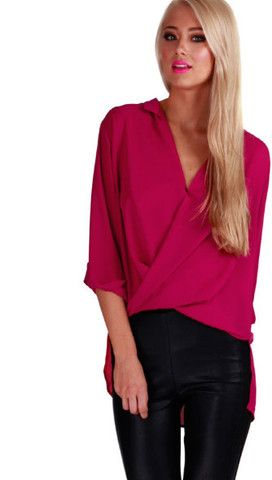 Buy new latest designs Charlotte Blouse at Billy J Boutique