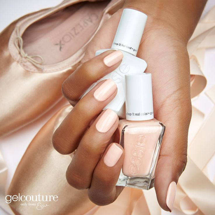 After season's of dark, bold polishes, Spring is going decidedly bare. Clean, classic and sophisticated, these sexy new nudes are anything but boring. Check out our reasons for why nude digits should be at the top of your must-have list.