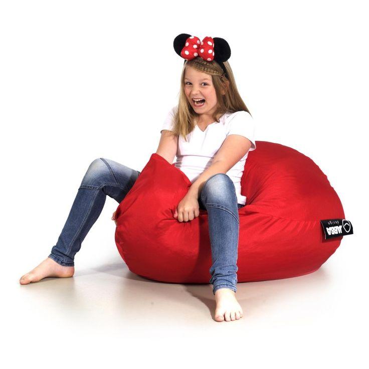 BeanBag BLINKY - pufa dla dzieci - JABBA Design