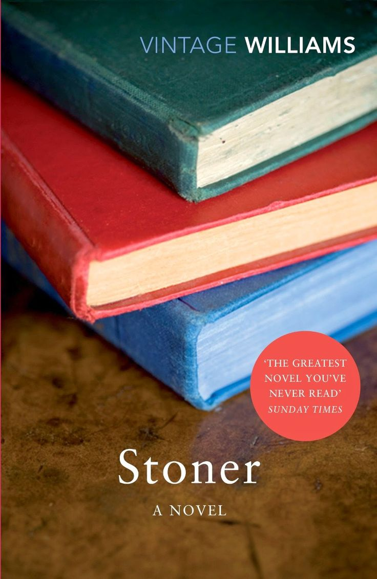 Review: Stoner, by John Williams