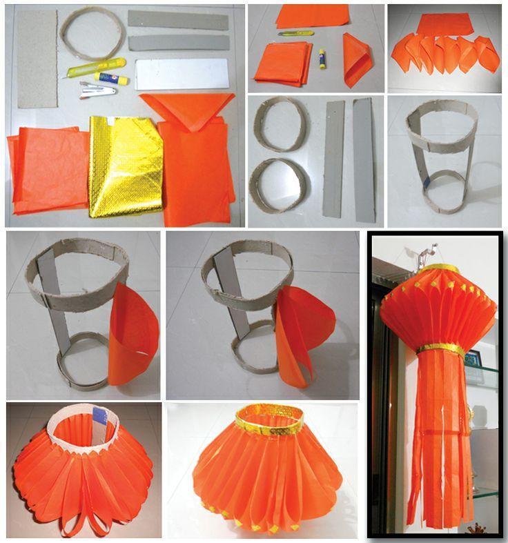Aakaash Kandil (Diwali Lantern)