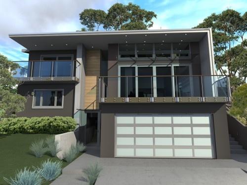 1000 ideas about split level exterior on pinterest for 5 level split house