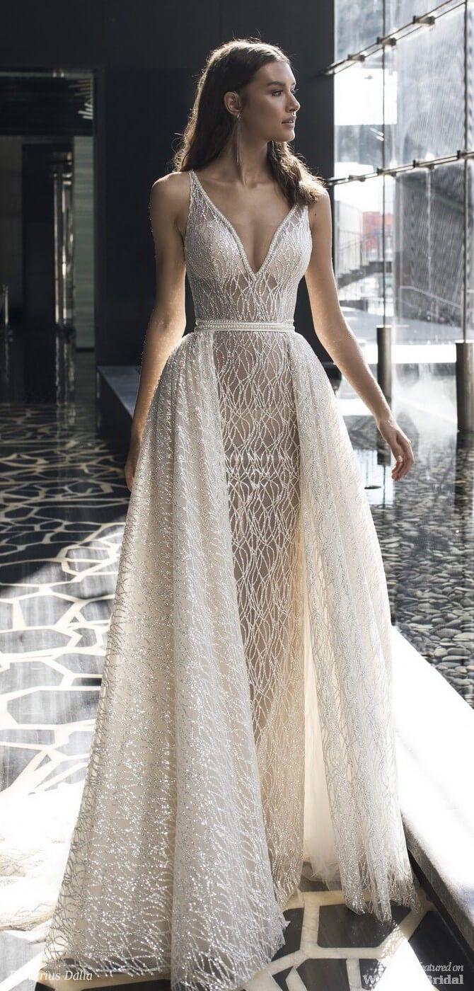 Weddings & Events Diplomatic Reception Wedding Dress Tulle Vestidos De Noiva Bohemian Wedding Dresses Beach Robe Bal