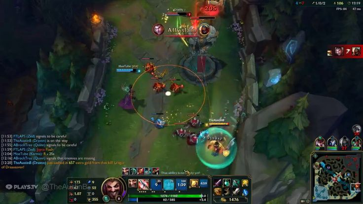 Analysis of Draven's R  Flash Mechanic [Proof Of Concept] https://www.youtube.com/watch?v=XT4RLTIHoGI&feature=youtu.be #games #LeagueOfLegends #esports #lol #riot #Worlds #gaming