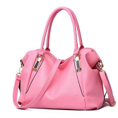 Ladies Hobo Fashion Designer Handbag, Shoulder Style, Ricky Leather
