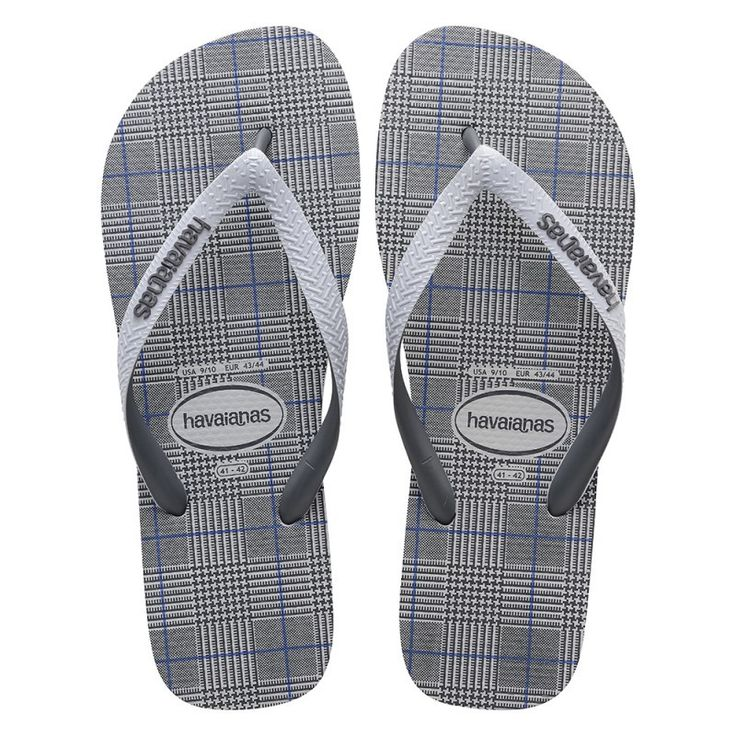 Havaianas Top Classic Ice Grey Infradito  Price From: 15,13 €