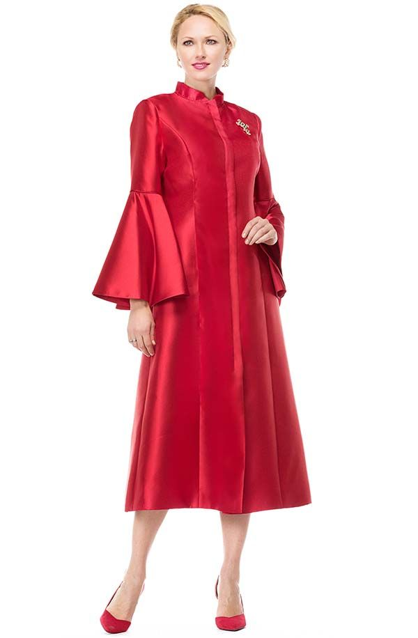 Red Church Dresses