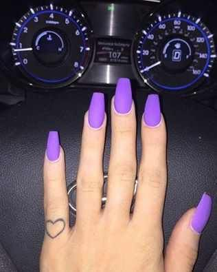 fashionable nail art designs for summer 2016 - style you 7