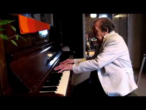 Alice Sommer-Herz playing Chopin close to her 108th birthday. The heart has no wrinkles!