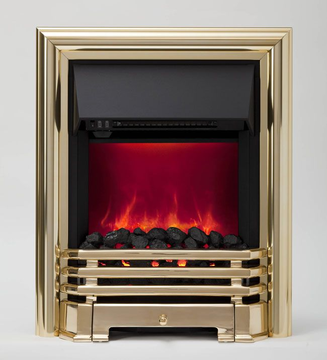 98 Best Images About Electric Fires On Pinterest