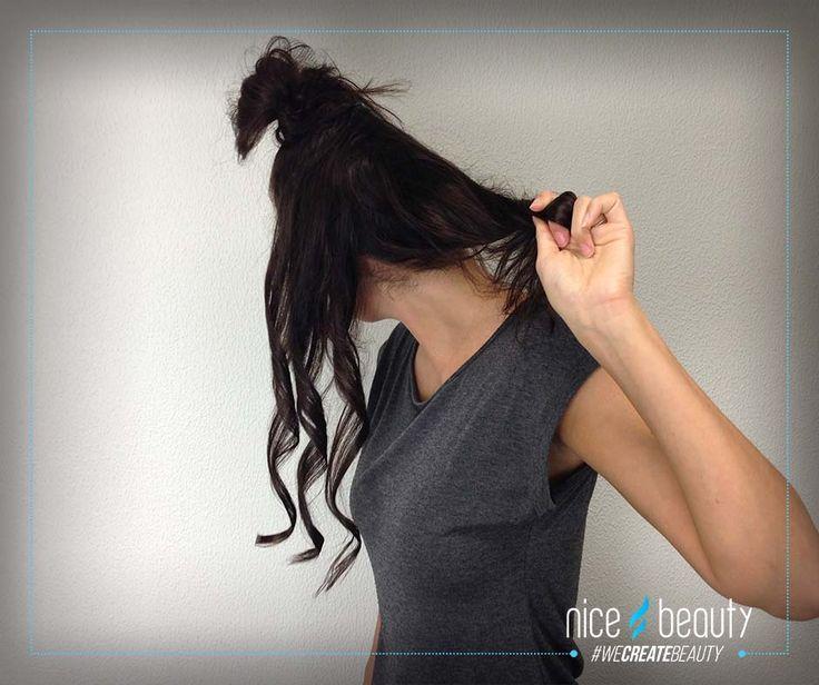 Det behøver ikke være svært eller tidskrævende at lave krøllet hår. Du kan derfor se en hurtig fremgangsmåde lige her - hvis du foretrækker at have krøller!