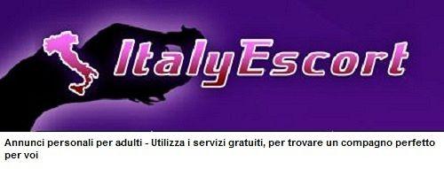 Annunci personali per adulti - Utilizza i servizi gratuiti, per trovare un compagno perfetto per voi http://www.italyescort.net/