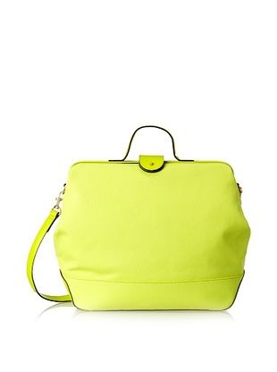 38% OFF Kate Spade Saturday Women's Utility Bag, Chartreuse